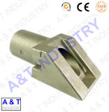 Pezzo fuso del metallo di precisione della parte dell'OEM