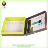 昇進指の読取装置のペーパー包装の堅いボックス