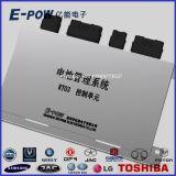 De Controle van het Pak BMS van de Batterij van het Lithium van de Batterij van de Doorgang LiFePO4 van het spoor