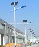 lâmpada de rua solar do diodo emissor de luz 40W
