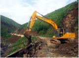 Gleiskette der China-XCMG Marken-Xe215c 20 Tonnen-Exkavator