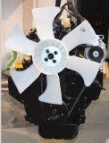 Motor de la bomba de inyección de Isuzu C240
