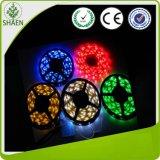 LED 차 빛 유연한 5050의 LED 지구 빛