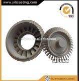 Turbine Wheel Compressor Wheel and NGV Turbojet Engine Parts for Airplane