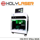 GoldPrice 3D Foto Crystal Laser Engraving Machine für Sale