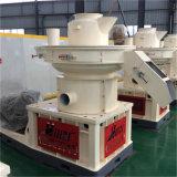 Application de combustible organique, énergie neuve, machines en bois favorables à l'environnement de boulette