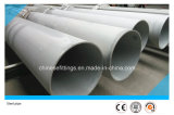 Pipes d'acier inoxydable d'api TP304 Tp316 Seamless/ERW