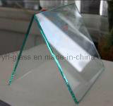 8mmのLoad-Bearingのための明確な緩和された棚ガラス/ガラスパネル