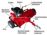 Vendita calda in falciatrice da giardino del falciatore del Flail dell'Europa 15HP ATV/Flail