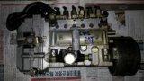Pompa di iniezione di carburante di KOMATSU 6D170/6D160 per il motore