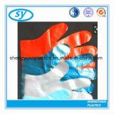 Beschikbare Plastic Handschoenen HDPE/LDPE voor Keuken