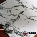 Panneau composé en aluminium de sembler de pierre de qualité (ACP)