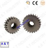 ISO9001 Factory OEM Aluminium Part Automotive Gear