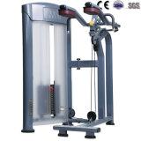 Оборудование пригодности тренировки прочности икры крытого оборудования гимнастики стоящее