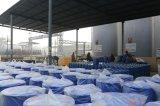 HEDP solide chimique de traitement de l'eau avec certification SGS
