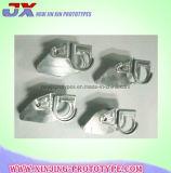 Pièces de usinage en métal de pièces de commande numérique par ordinateur de haute précision