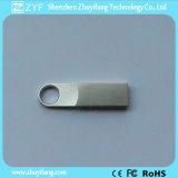 Nuovo bastone del USB del metallo di Keychain di disegno 2016 (ZYF1710)