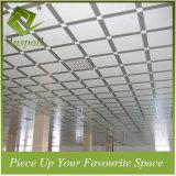 Azulejos de aluminio combinados decoración del techo de la alta calidad