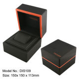 Caixa de relógio de madeira luxuosa (WB191)