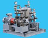 액체 반지 진공 펌프 (HBE)