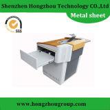 Fabricação de metal da folha do OEM para o equipamento da máquina
