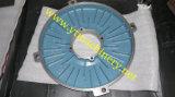 塗られるまたは端盾またはモーター亜鉛カバーか最終的な機械化