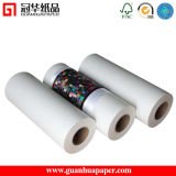 Papel de imprenta del traspaso térmico de la alta calidad de Gsg