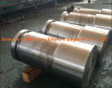 1045合金鋼鉄ステンレス鋼の炭素鋼はシャフトを造った