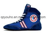 قتال معركة معركة رجال [مرتيل رت] [روسّين] تصارع [سمبو] أحذية