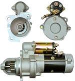 motor de acionador de partida de 12V 2.9kw 28mt para o lince Lester 6576 de Delco