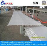 PVC 판자벽 널 또는 벽면 또는 천장 널 압출기 기계
