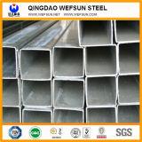 Труба ERW Q195 Q235 Q345 квадратная стальная для конструкции