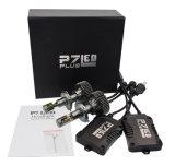 P7 LED Auto-Scheinwerfer super helles 50W 5000lm ausgebaut