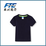 Promotion를 위한 순수한 100%년 Cotton T-Shirt