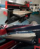 Jinan-Fabrik-Preis-Dekoration-Kunst-Fertigkeit-Tisch, der ATC-Maschine verschiebt