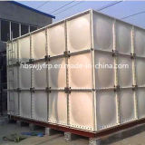 Durable Water Treatment Water Tank FRP Products