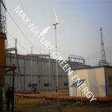 Piccolo generatore di turbina del vento con protezione contro la corrosione marina del grado