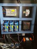 Cnc-Plasma-Laser-Ausschnitt-Werkzeugmaschinen-Stahlplatte Lz-1325p