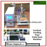 Machine duelle de soudure de machine de barre chaude de la chaleur de pouls personnalisée