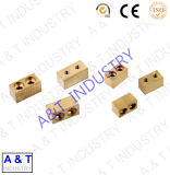 Customized Precision CNC Machined Brass Parts with Competative Price