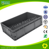 Grey Color plastic STORAGE of container with eyelid