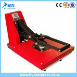 Machine de sublimation de presse de la chaleur de bloc supérieur de Xy-003b 40X60cm