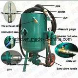 Automatische Sandstrahlen-Maschine, Granaliengebläse-Gerät, Reinigungsgerät