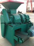 Große Kapazitäts-Kohle-Puder-Brikett, das Maschine herstellt