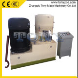 Máquina de madeira do granulador da serragem do baixo consumo de Tony (SKJ450)