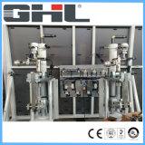 Cnc-vertikaler isolierender Glasdichtungs-Kleber-Produktionszweig Gerät für die Fenster-Herstellung