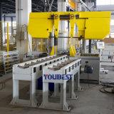De automatische CNC van de Lintzaag Aangepaste Machine van de Apparatuur van de Pijp Mechanische Scherpe