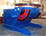 Posizionatore resistente della saldatura/Tabella di giro HD-8000 della saldatura per la saldatura automatica del CIR Cumferential