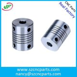 OEM Precision CNC Turfe Pièce Machine / Precision Aluminum CNC Car Parts