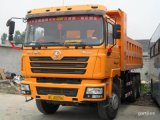 Shacman 25cbm 420HP 덤프 팁 주는 사람 트럭
